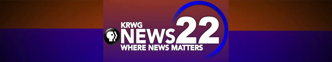 KRWG News22